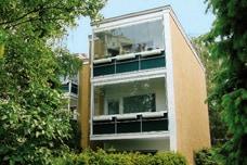 Licht, Luft und Raum Balkonverglasung