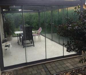terrassen berdachungen kaufen mit montage mfz. Black Bedroom Furniture Sets. Home Design Ideas