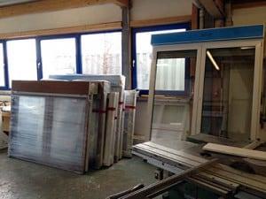 Fertigungszentrum Jahn GmbH Lager