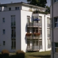 Kunststoff Balkontür Weiß 2 Flügelig