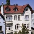 Holzfenster 2 & 3 Flügelig Weiß mit Stichbogen Oberlicht & Sprossen