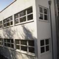 Kunststofffenster 3 Flügelig Weiß mit glasteilende Sprosse