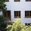 Holzfenster Eiche-hell 3 Flügelig Altbausanierung