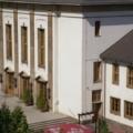 Holzfenster Eiche-hell 2 Flügelig mit Oberlicht 2 Flügelig & Wiener Sprossen