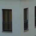 Kunststofffenster 2 Flügelig Anthrazitgrau