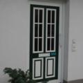 Kunststoff Haustür mit Sprossen Rodenberg 346-10