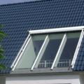 Wintergarten Markise Farbe Weiß RAL 9016 & Acrylstoff Stoff