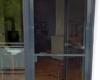Insektenschutz für Balkontür als Drehtür