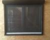 Insektenschutz im Vorbaurollladen für Fenster