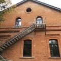 Kunststofffenster Mahagoni 1-Flügelig mit Glasteilender Sprosse & Oberlicht Festverglasung als Rundbogen Fenster & Kunststofffenster Mahagoni als Kreisrundes Fenster 2 & 3-Fach Verglasung